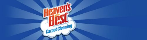 Heaven's Best Carpet & Upholstery Cleaning Asheville North Carolina