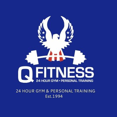 Q Fitness 24 Hour Gym and Personal Training West Chester Pennsylvania