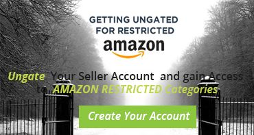 Ungate Your Amazon Seller Account New York New York