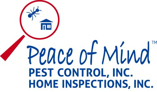 Peace of Mind Pest Control and Home Inspections Modesto California