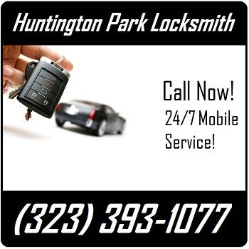 Park Locksmith Huntington Park California