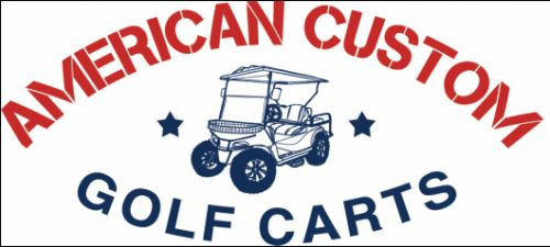 American Custom Golf Carts St. Petersburg Florida