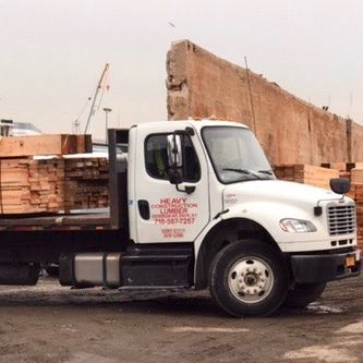 Heavy Construction Lumber, Inc Brooklyn New York