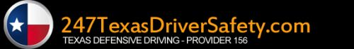 247 Texas Driver Safety and Defensive Driving Katy Texas
