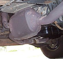 Burlington police say thief stealing catalytic converters Warren Vermont