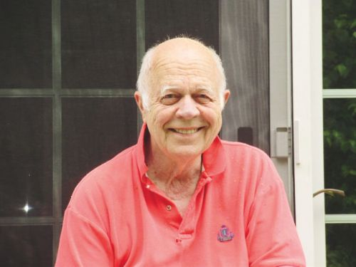Russell G. Phipps Stowe Vermont