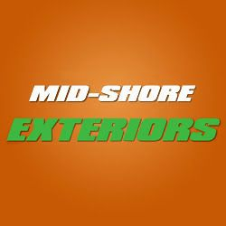 Mid-Shore Exteriors Trappe Maryland