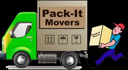 Pack It Movers   Carlsbad California