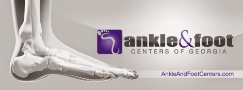 Ankle & Foot Centers of Georgia Marietta Georgia