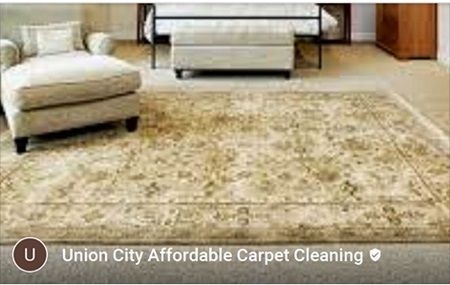 Union City Affordable Carpet Cleaning Union City California