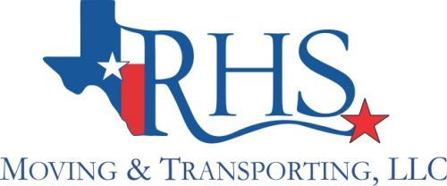 RHS Moving and Transporting Houston Texas