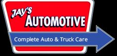 Jay's Automotive Ranson West Virginia