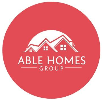 Able Homes Groups Bowie Maryland
