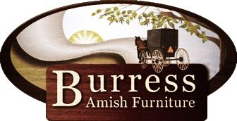 Amish Furniture by Burress Wheaton Illinois