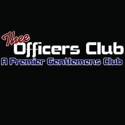 Thee Officer's Club Jacksonville Florida