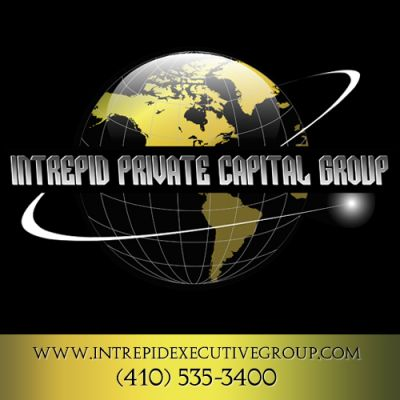 Intrepid Private Capital Group Prince Frederick Maryland