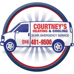 Courtney's Heating & Cooling St. Louis Missouri