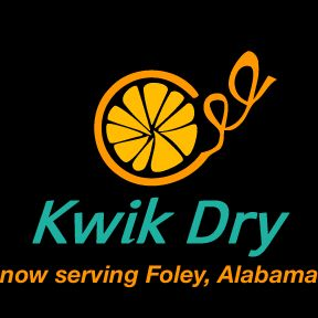 Kwik Dry Floor to Ceiling Cleaning & Restoration Gulf Shores Alabama