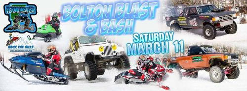 Bolton Blast and Bash! Bolton Valley Vermont