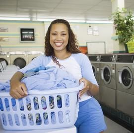 24 HOUR MAYTAG LAUNDRY Youngstown Ohio