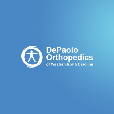 Depaolo Orthopedics Asheville Asheville North Carolina