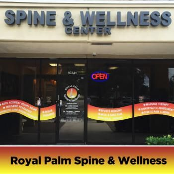 Royal Palm Spine & Wellness Center