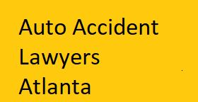Auto Accident Lawyers Atlanta Atlanta Georgia