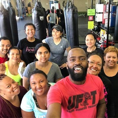 Uzima Fitness Chino Personal Training Chino California