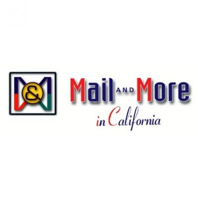Mail and More in California Los Angeles California