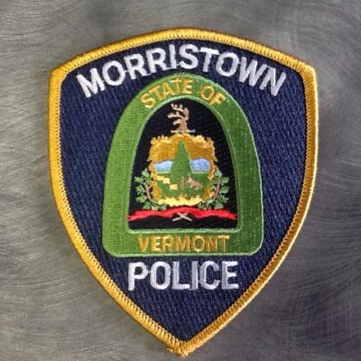 Morristown Police Officer to be Recognized for Lifesaving Action Morristown Vermont