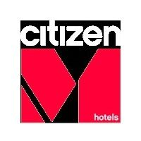 citizenM New York Times Square hotel New York New York