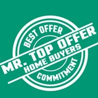 Mr. Top Offer Homebuyers Spring Texas