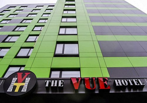 The Vue Hotel, an Ascend Hotel Collection Member Long Island City New York