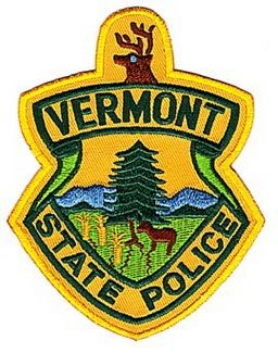 Vermont State Police, New Haven Barracks New Haven Vermont