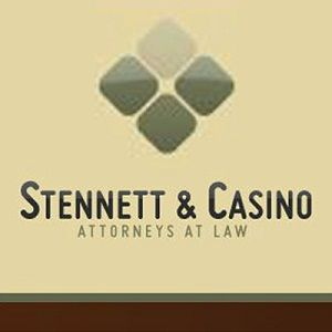 Stennett & Casino, Attorneys at Law San Diego Vermont
