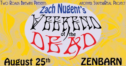 Zach Nugent's Weekend of the Dead: Acoustic Night Waterbury Center Vermont