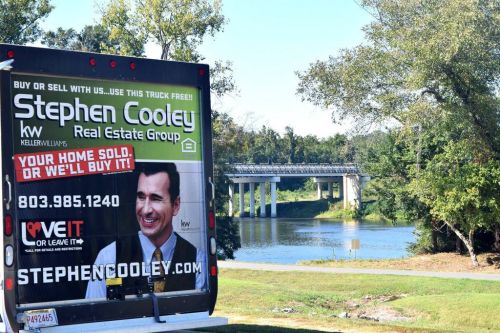 The Stephen Cooley Real Estate Group at Keller Williams Fort Mill South Carolina