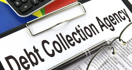 Collection Agency Services in Houston Houston Vermont