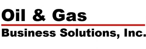 Oil and Gas Business Solutions Dallas Texas