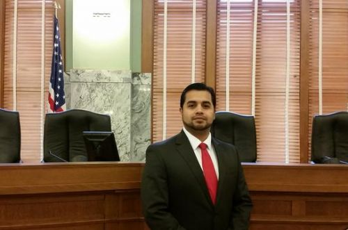 Law Office of Miguel A. Salazar, PLLC Brownsville Texas