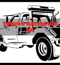 Towing Arlington VA VA Virginia