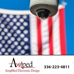 Amplified Electronic Design, Inc. Greensboro Vermont