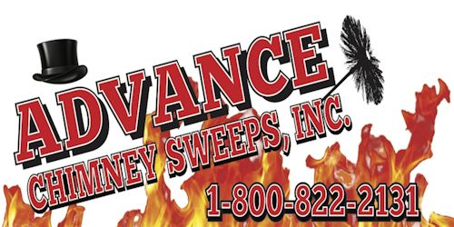 Advance Chimney Sweeps Uniontown Pennsylvania