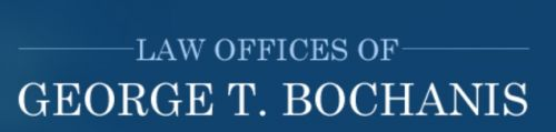 George T. Bochanis Law Offices Las Vegas Nevada