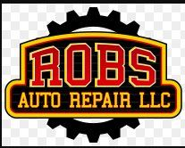 Rob's Auto Repair LLC gresham Oregon