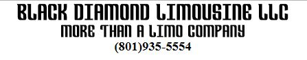 Black Diamond Limousine LLC salt lake city Utah