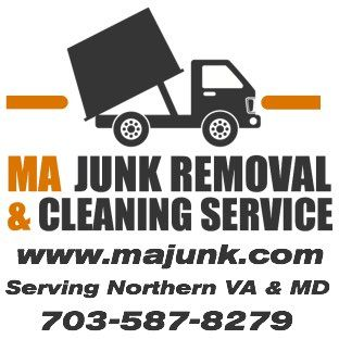 MA Junk Removal & Cleaning Service Annandale Virginia