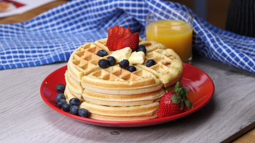 belgian waffle maker with removable plates Houston Texas