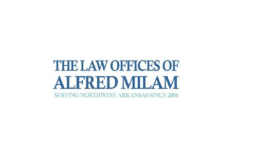 Law Offices of Alfred Milam PLLC Fayetteville Arkansas