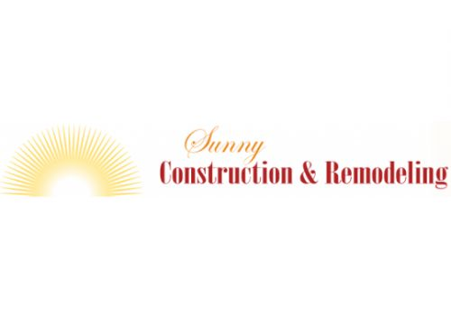 Sunny Construction & Remodeling Schaumburg Illinois